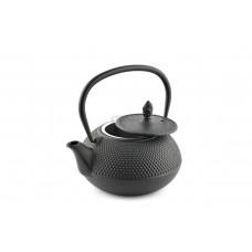 Чугунен чайник