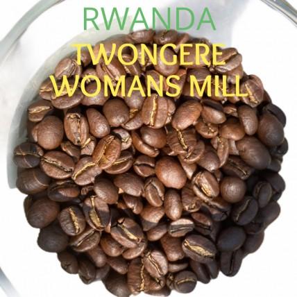 Кафе от RWANDA
