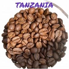 Кафе Tanzania Tanga AA
