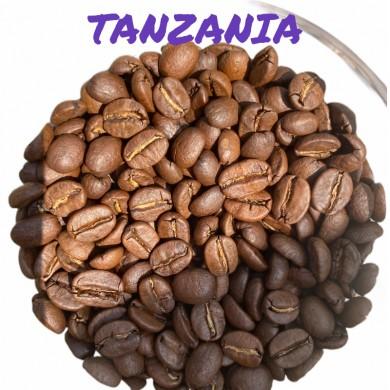 Кафе Tanzania 100% АРАБИКА