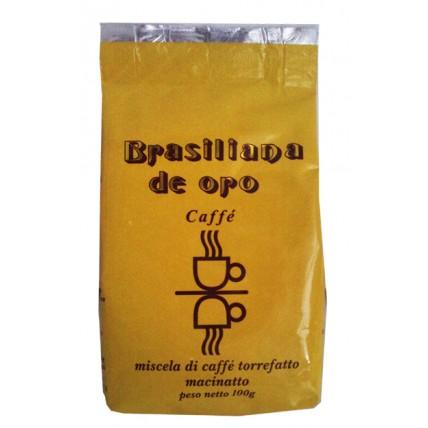Кафе Бразилиада де Оро - 100 гр.