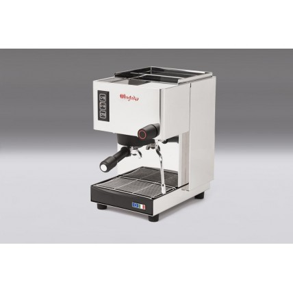 Кафемашина Magister ES 30 V230 Steel