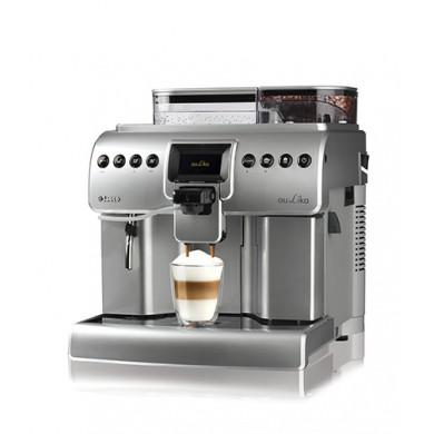 Saeco Aulika Focus/ Кафе автомат
