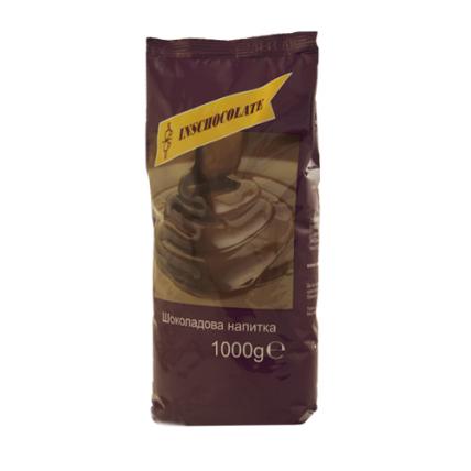 Горещ шоколад за вендинг автомати - 1кг.