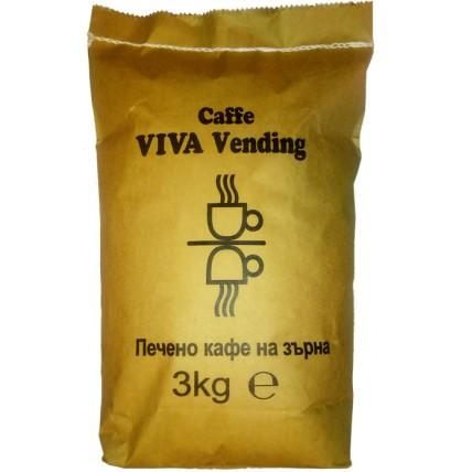 Кафе Вива Вендинг